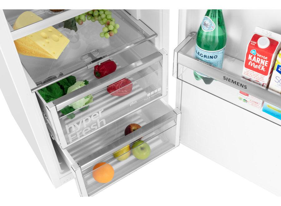 Siemens Inbouw koelkast KI81RAFE0