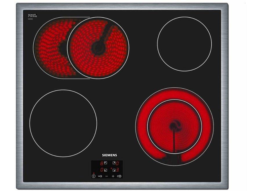 Siemens ET645HN17E Inbouw Keramische Kookplaat 60 cm