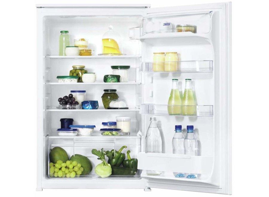 Zanussi ZBA15021SA Inbouw koelkast 88 cm