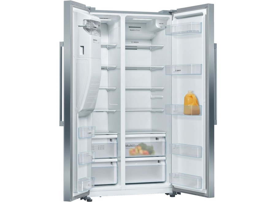 Bosch KAD93VIFP Amerikaanse koelkast
