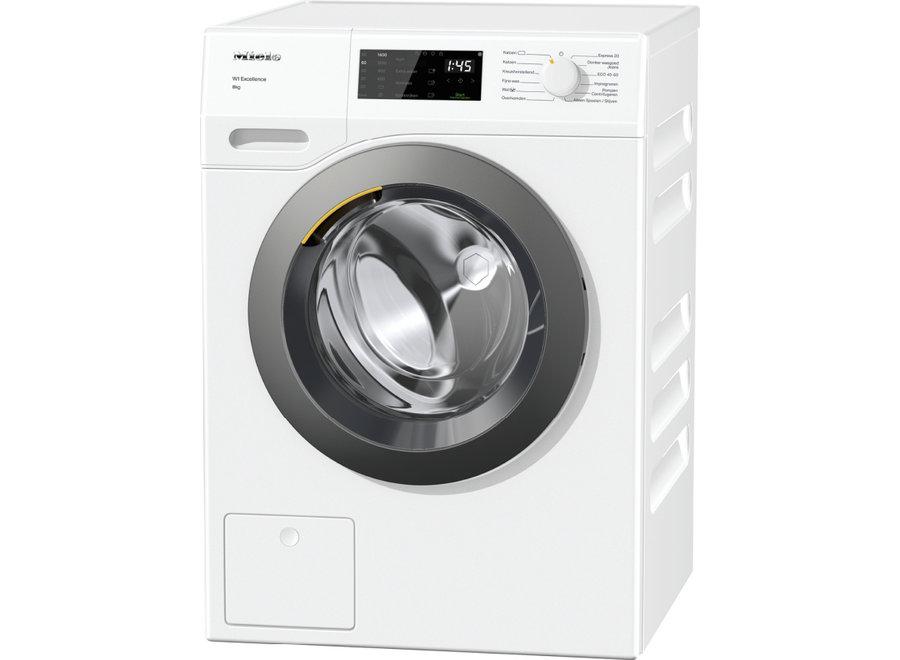Miele WED135WPS Wasmachine