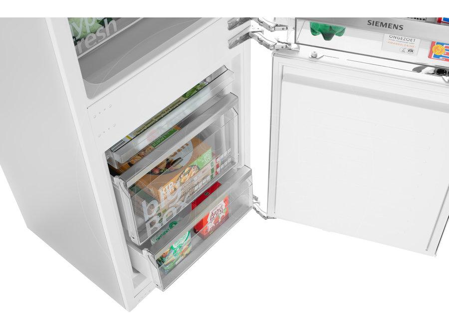 Siemens Inbouw koel-vriescombinatie KI86SAFE0