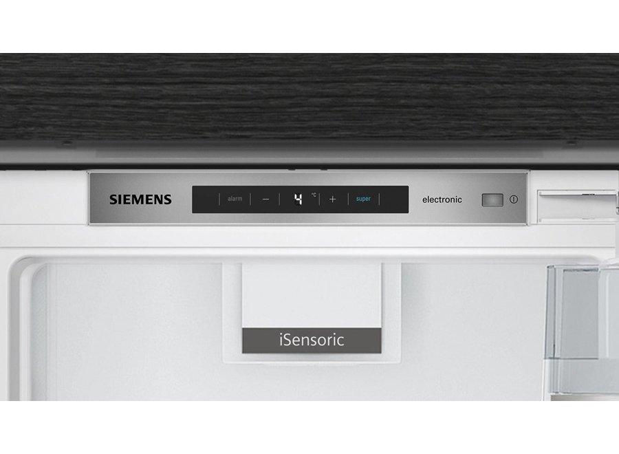 Siemens Inbouw koelkast KI81REDE0