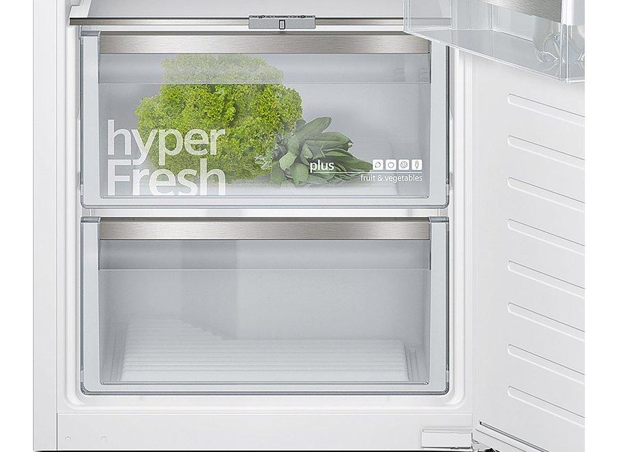 Siemens Inbouw koelkast KI72LADE0