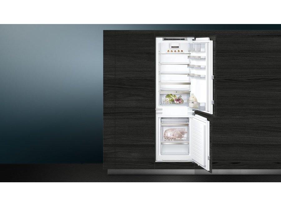 Siemens Inbouw koel-vriescombinatie KI86SHDD0
