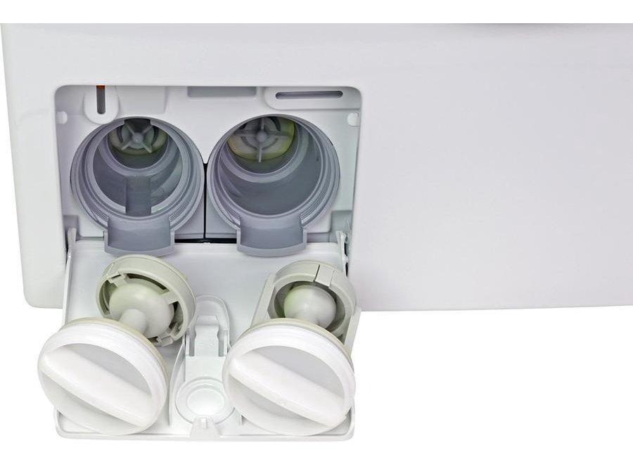 Miele WED 335 WPS PowerWash Wasmachine