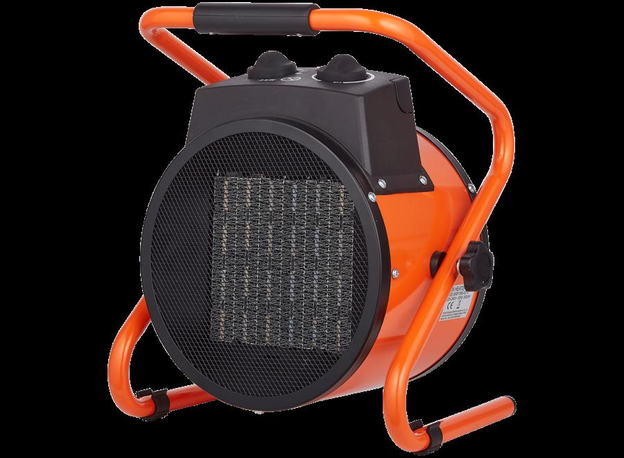 Qlima Ventilatorkachel EFH6020