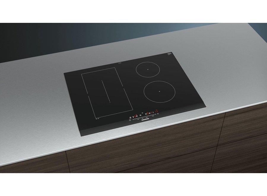 Siemens ED775FSC5E IQ500 Inbouw Inductiekookplaat