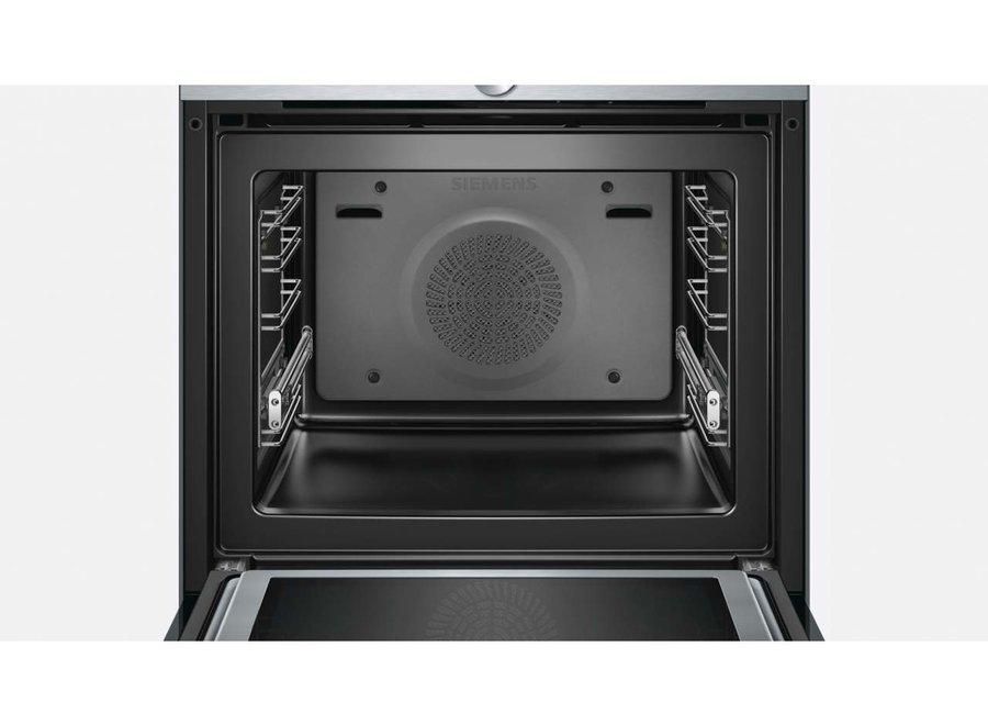Siemens HM636GNS1 inbouw oven