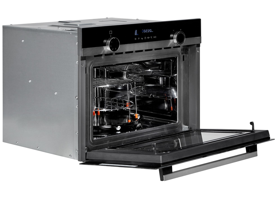 Siemens CM585AMS0 inbouwmagnetron cookControl Grill