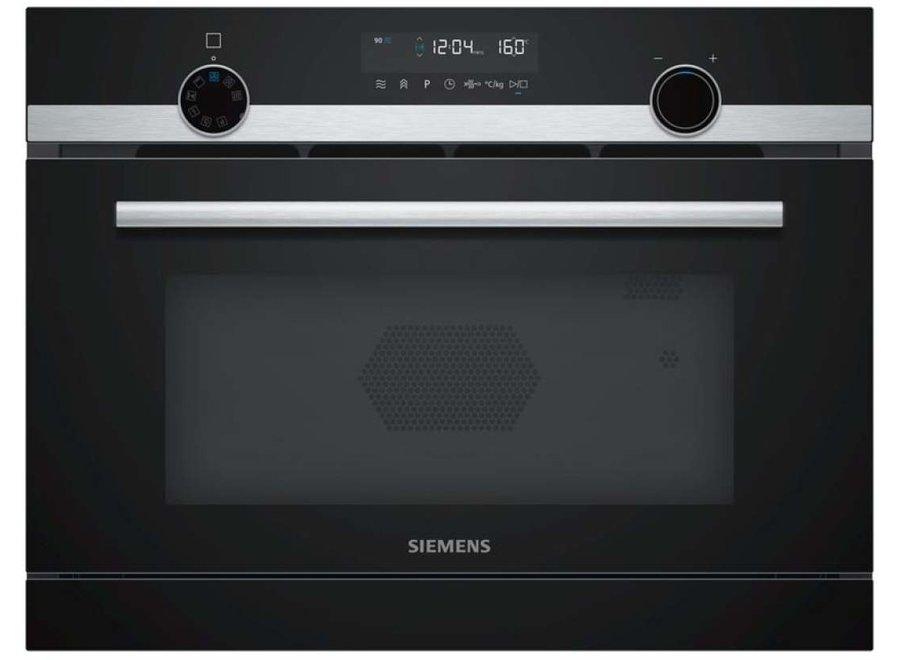 Siemens CP565AGS0 inbouw oven