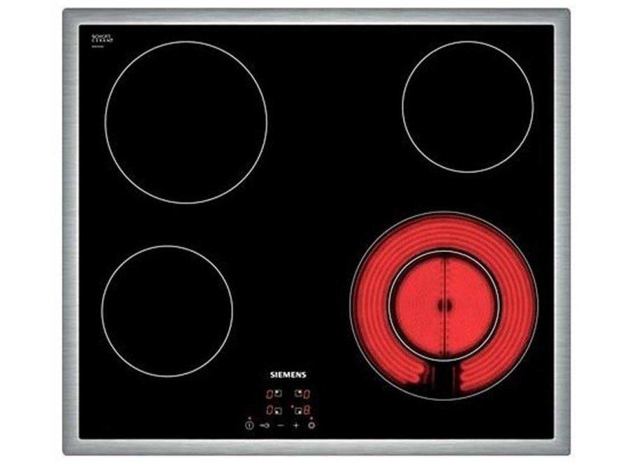 Siemens ET645HF17E Inbouw Keramische Kookplaat 60 cm