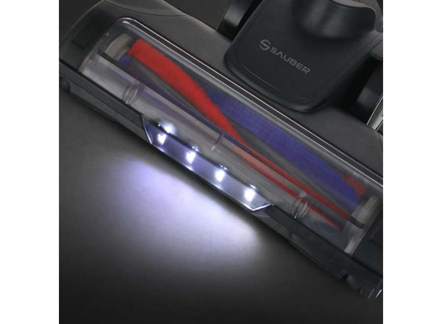 Sauber V80 Snoerloze stofzuiger