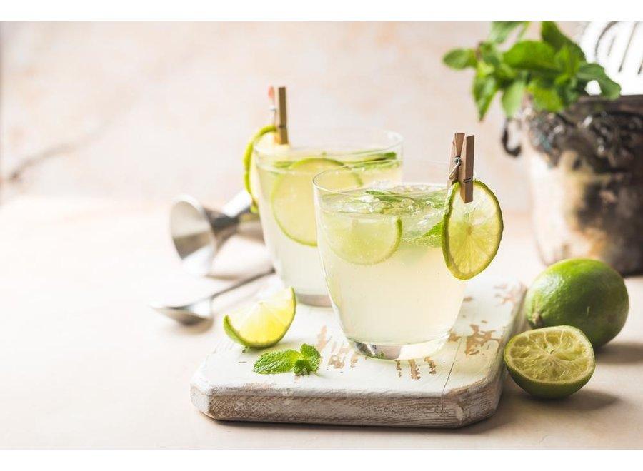 SodaStream Flavour Zero Lime 440ml