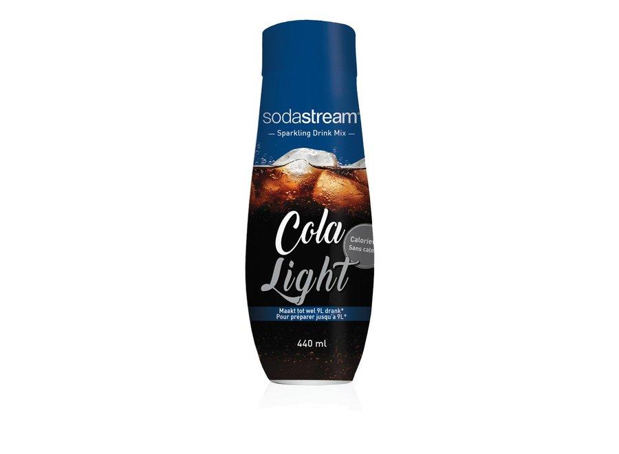 SodaStream Flavour Cola Light 440ml