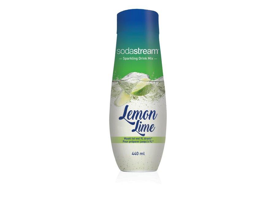 SodaStream Flavour Lemon 440ml