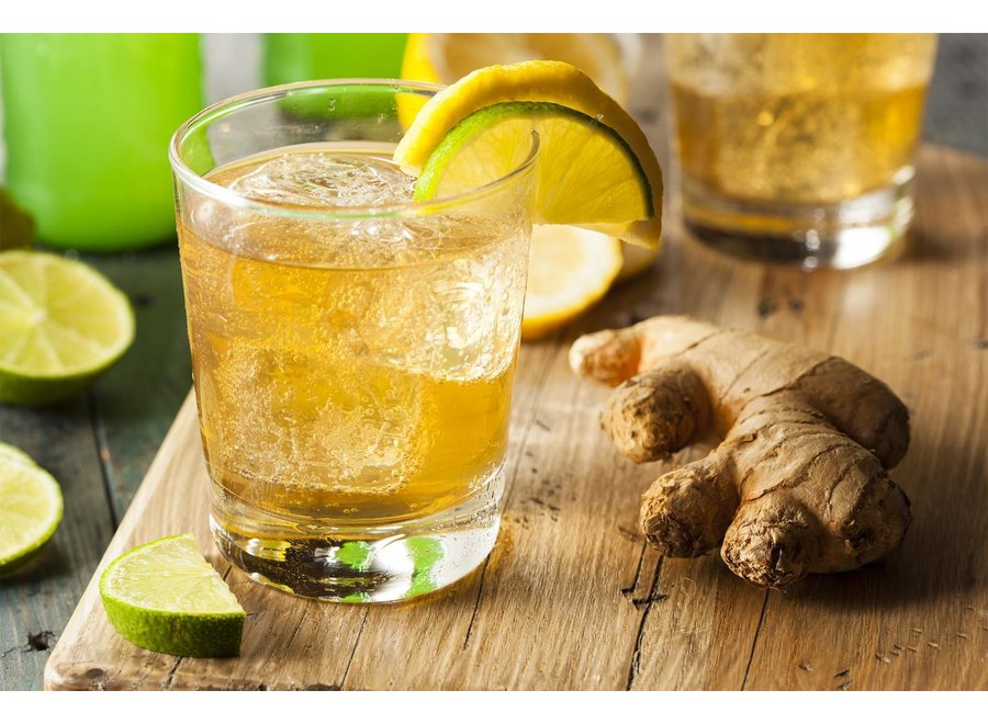 SodaStream Flavour Ginger Ale 440ml