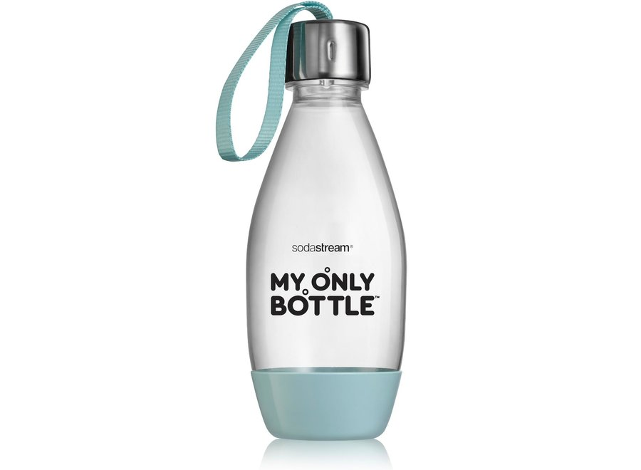 SodaStream My Only Bottle Ice Blue 500ML