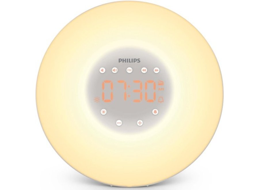 Philips HF3506/05 Wake Up Light