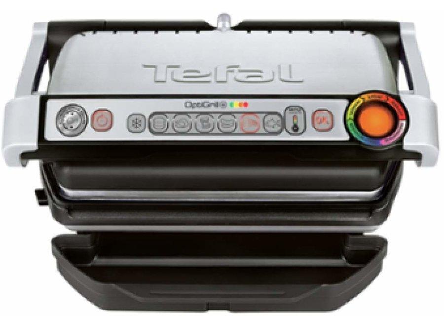 Tefal GC712D Optigrill