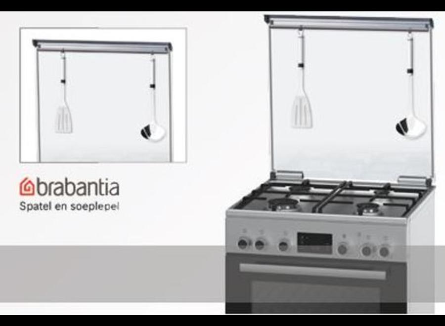 Bosch HEZ25E901 Accessoire set Brabantia