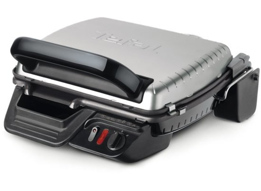 Tefal Ultra Compact 600 Classic GC3050 vlakgrill