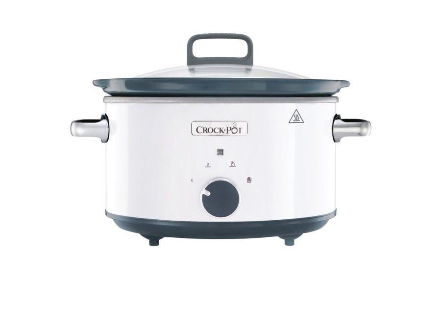 Crockpot slowcooker CR030