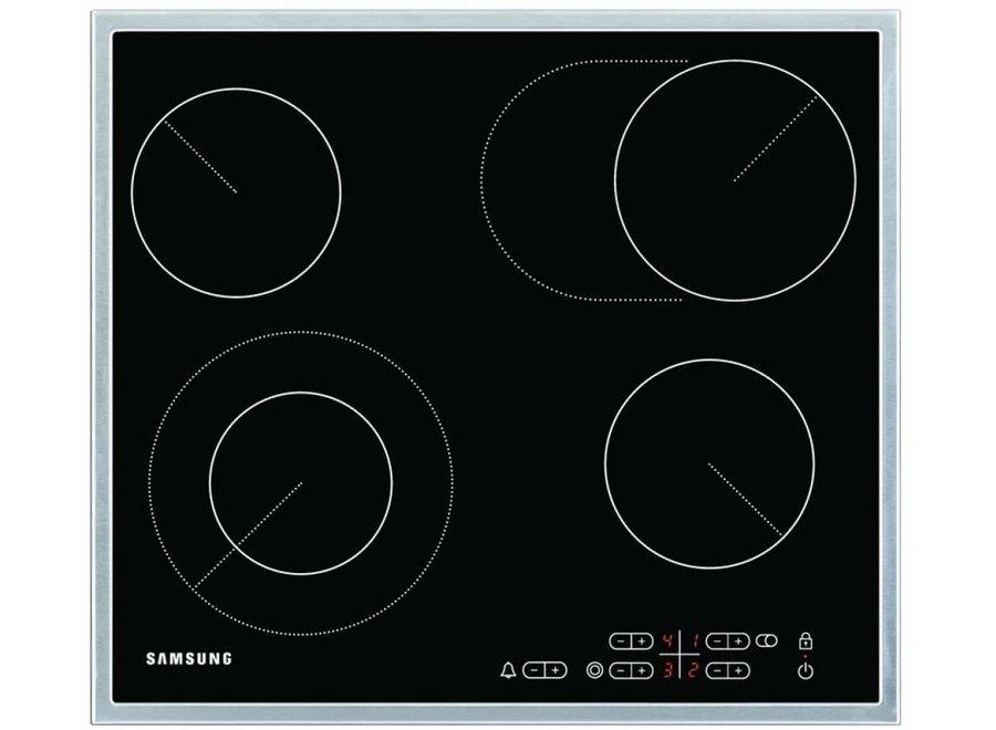 Samsung NZ64F5RD9AB/EF Inbouw Inductie Kookplaat