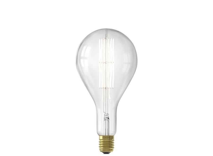 Calex Ledlamp Filament Giant XXL Splash 240V 11 Watt 1200 Lumen 2300K