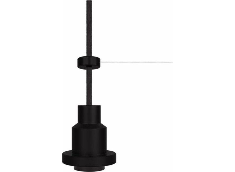 Osram Vintage 1906 Pendulum Black E27