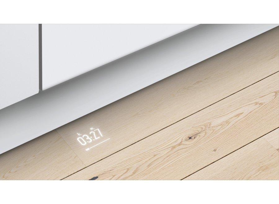Bosch SBV6ZAX03N XXL inbouwvaatwasser