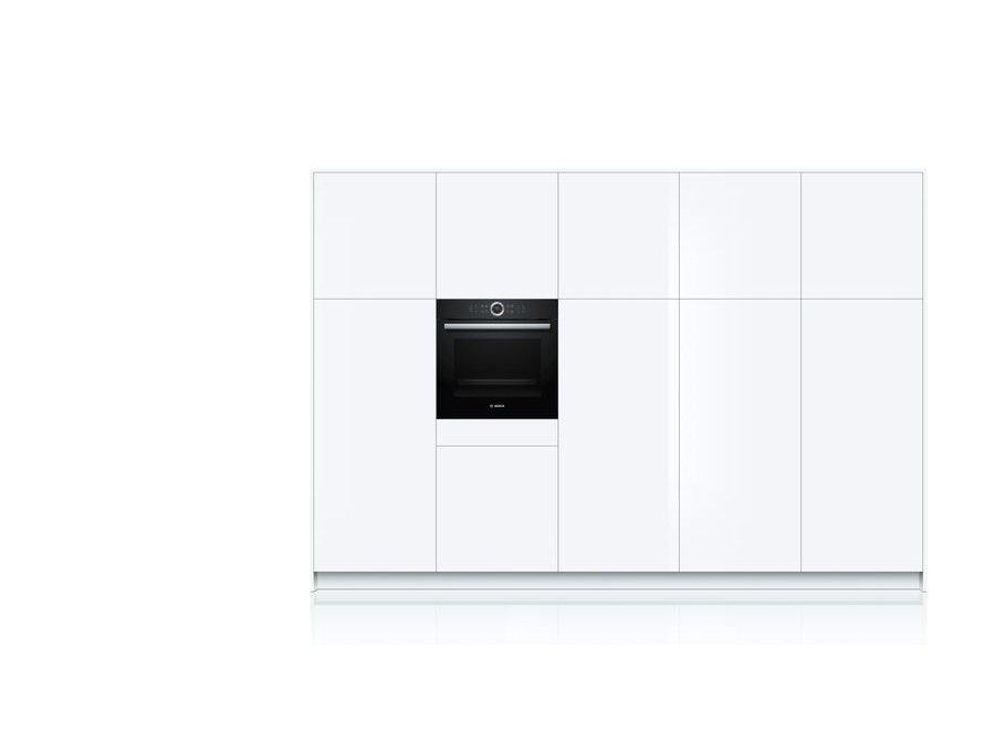 Bosch HBG633BB1 Inbouw oven