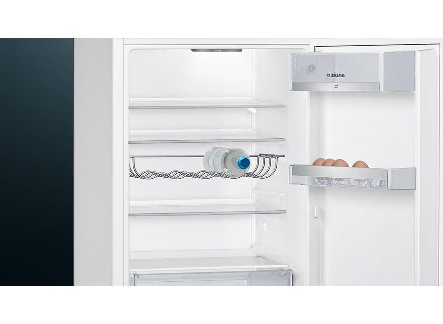 Siemens KG33VEWEP Vrijstaande koel-vriescombinatie