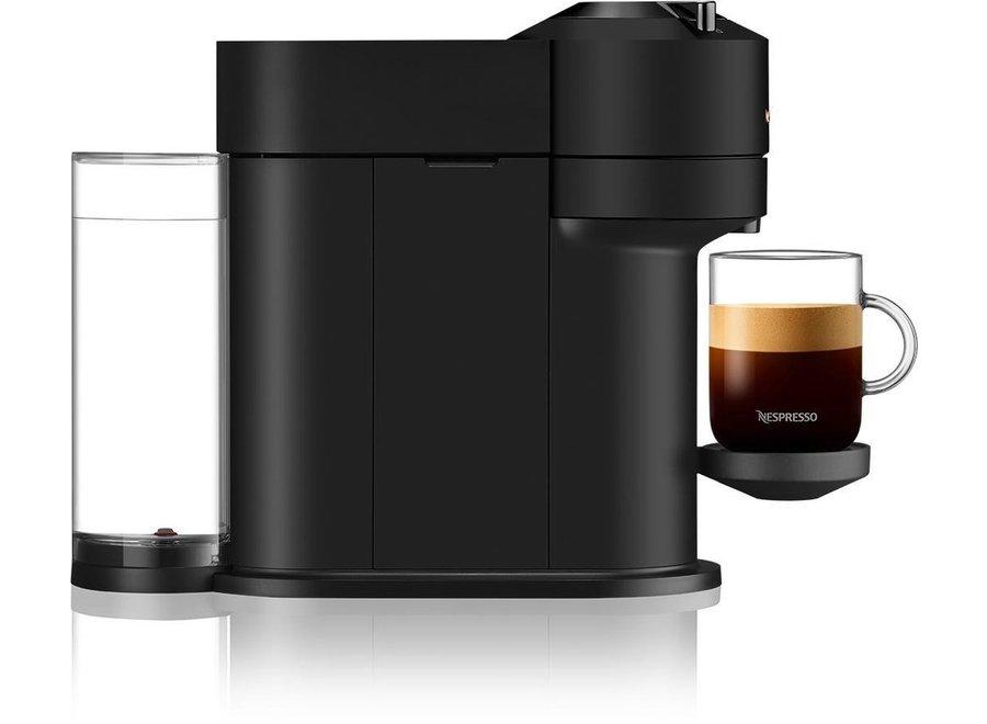 Magimix Vertuo Next  Mat Zwart Nespressomachine