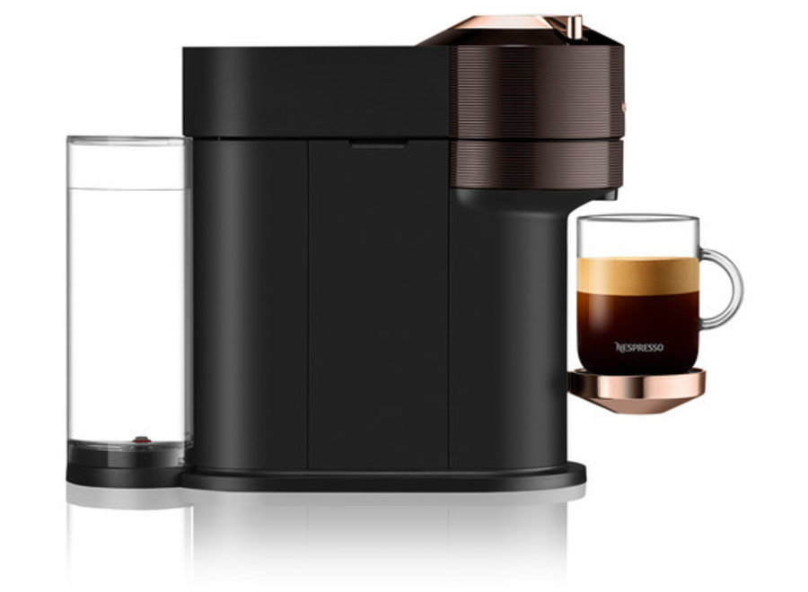Magimix Nespresso Vertuo Next Premium Bruin