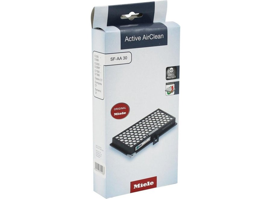 Miele SF-AA 30 Active Air Clean Filter