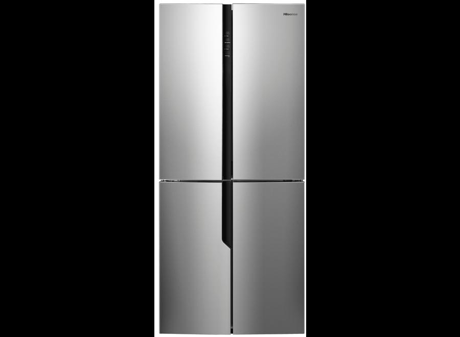 HiSense RQ562N4AC1 Amerikaanse koelkast