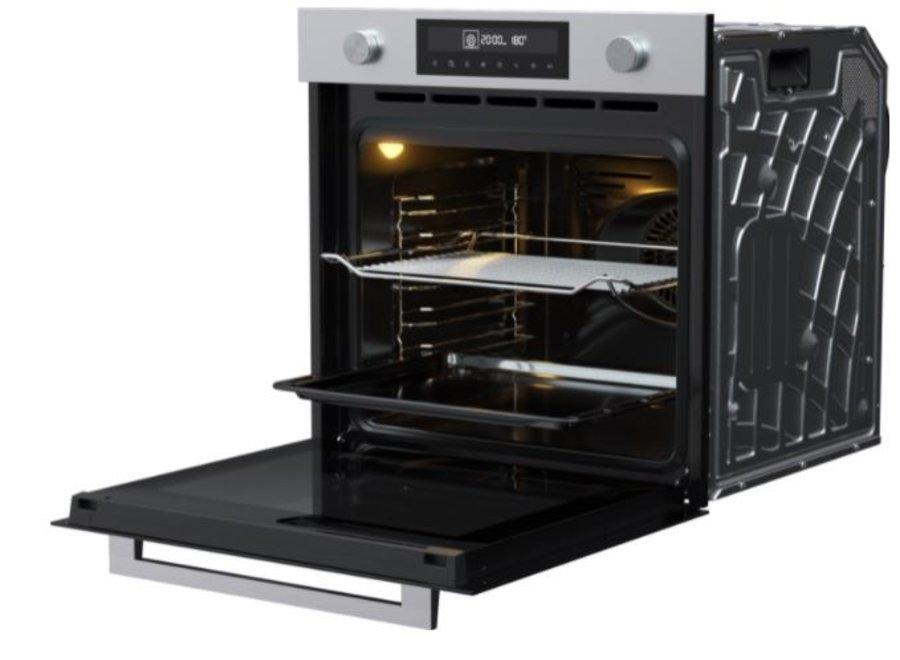 Etna OM470RVS Inbouw Oven