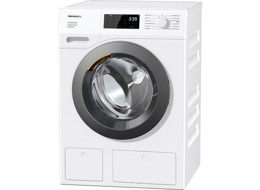 Miele WED 675 WPS Twindos Wasmachine