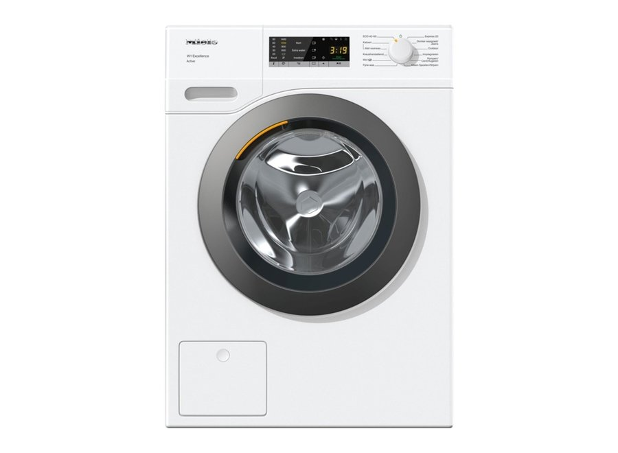 Miele WEA 035 WPS Wasmachine