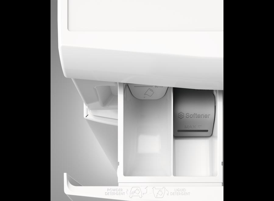 Zanussi ZWFN742TW Wasmachine