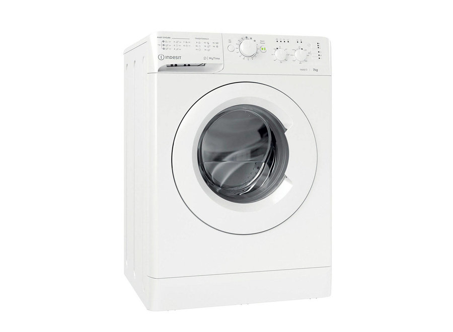 Indesit MTWC 71452 W EU Wasmachine