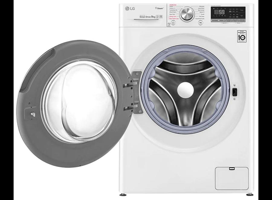 LG F4WN709S1 Wasmachine