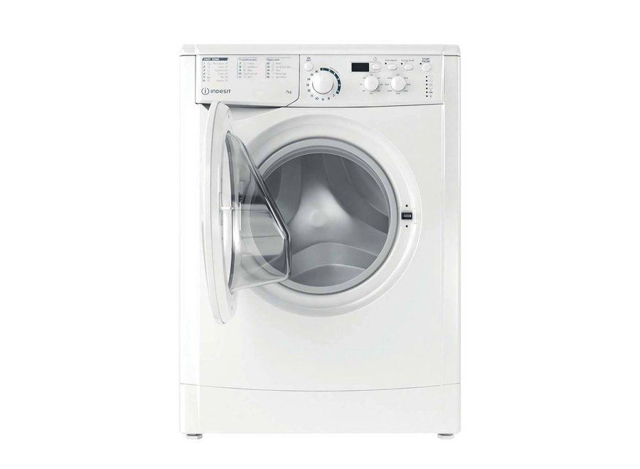 Indesit EWD 71452 W EU N Wasmachine