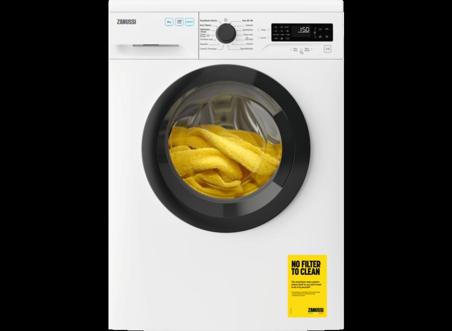 Zanussi ZWFPISA Wasmachine