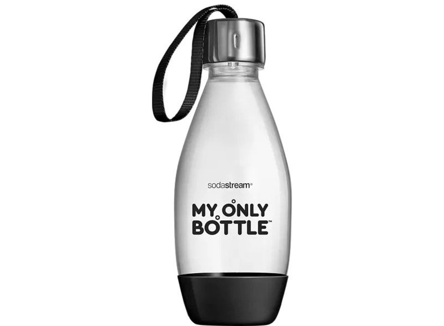 SodaStream My Only Bottle Black 500ML