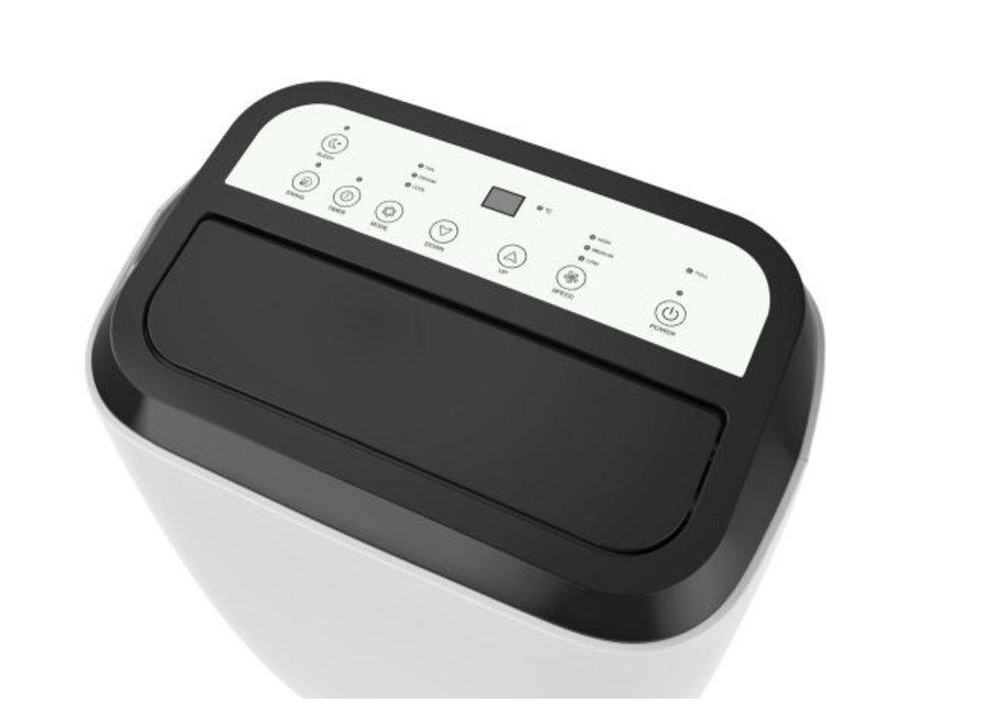 Gutfels CM81456WE Mobiele Airco