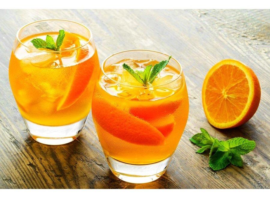 SodaStream Flavour Orange Light 440ml