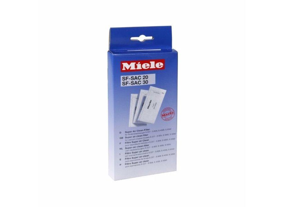 Miele Filter Super air clean SF-SAC 20