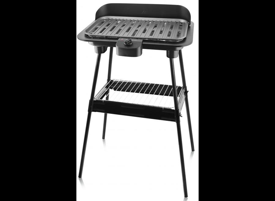 Emerio BG-111822.2 Elektrische barbecue